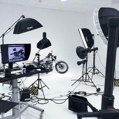 Фото&дизайн студия FUSIO